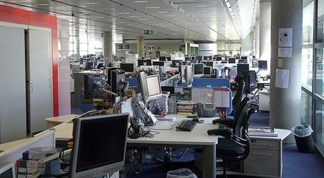 L'open space rend les salariés moins performants, même les plus jeunes | Slate | RH 3.0 | Scoop.it