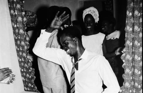 11 Photos by Malian Photographer Malick Sidibé | Cook Mix Mingle | South Florida | Scoop.it