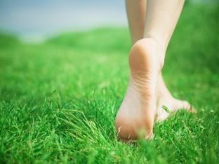The Benefits of Going Barefoot | Diet ,Nutrition and Wellness | Scoop.it