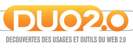 DUO2.0 Découverte des uages et du web 2.0 | Tutoriels d'animation multimédia et auto-formation | Scoop.it