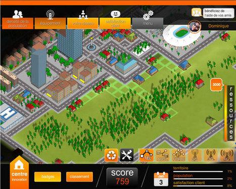 | Serious Games | Business Games | Persuasive Marketing | l'actualité des jeux de simulation Serious-Game.fr | TICE au Maroc | Scoop.it