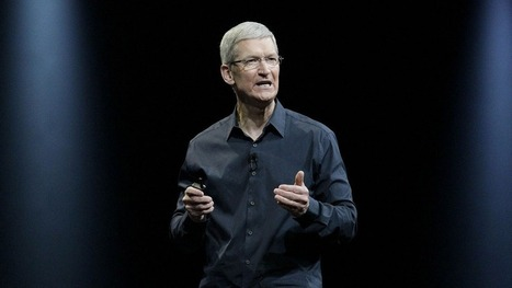Apple Won't Decrypt Your iPhone, Even if the Government Requests It | Apple in Business | Scoop.it