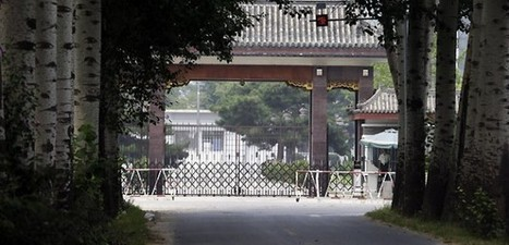 A look inside China's 'luxury' prison   Asia News – Politics, Media, Education   Asian Correspondent   China Luxury   Scoop.it