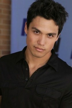 Mixed People Monday - Michael Copon | Mixed American Life | Scoop.it