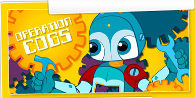 Online games for under 8s - Play at Powerhouse | Interactive and Online Games | Scoop.it