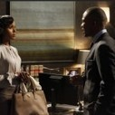 Scandal TV series. The interior design of the office of Olivia Pope - Yareah Magazine | Office Design News | Scoop.it