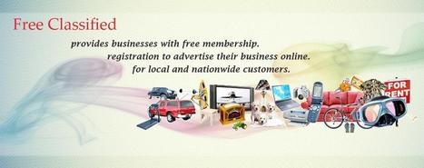 Free classifieds, classified ads USA, Jobs, real estate | gotoretailer | USA retailers, free classifieds, classified ads USA | Scoop.it