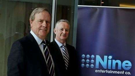 Nine Entertainment comes close to first strike at AGM | Banking & Financial Services | Scoop.it