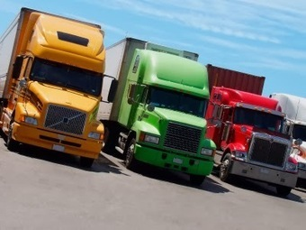 Global Truck And Machine: Finding The Best Commercial Truck For Your Business   Global Truck And Machine   Scoop.it