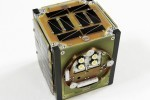 Opensat: South Korean Artist Song Hojun Creates DIY Satellite from Recycled Parts! | Strange days indeed... | Scoop.it