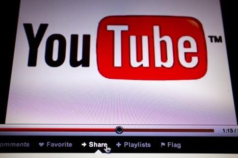 """SPA e YouTube assinam acordo que """"beneficiará"""" os criadores de música portuguesa   Direito Português   Scoop.it"""