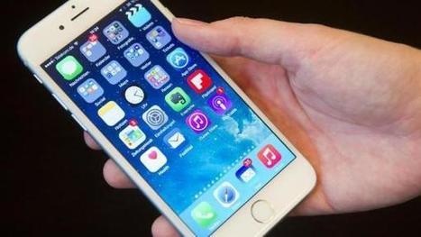 iPhone-Lücke Ins0mnia: Gefährliche Apps lauschen im Hintergrund | UPDATE asap!!! | Apple, Mac, iOS4, iPad, iPhone and (in)security... | Scoop.it
