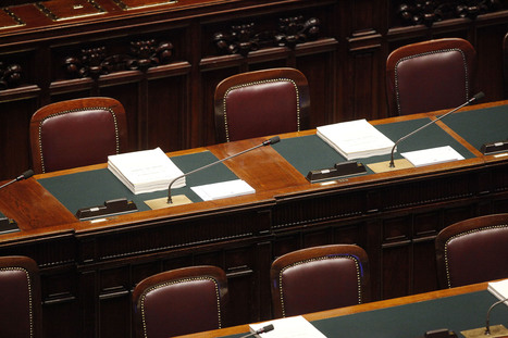 Italian Senate - Floor Minutes of 726th Plenary, 17/11/2016 | WineLex Italy | Scoop.it