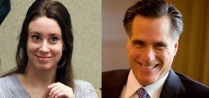 Mitt Romney on Casey Anthony Endorsement: And They Said We Don't Appeal to Women | Daily Crew | Scoop.it