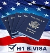 Congress Aims To Make H-1B Visa Less Costly For India | Immigration Visa Processing | Scoop.it