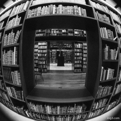 Evg3 • 2012 Space Library | Libros, lectura, bibliotecas... | Scoop.it