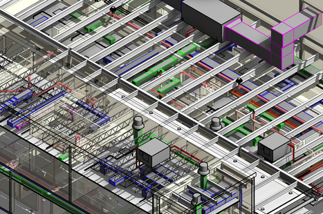 How Cost Estimation is performed in Building Information Modeling ... | BIM | Scoop.it