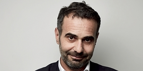 Michel Campan : 'Le luxe est entré dans l'ère du digital service' | InnovationMarketing | Scoop.it