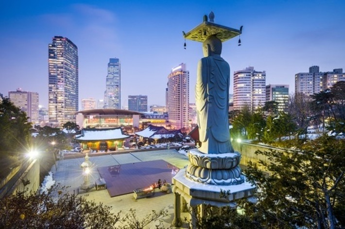 Korea to Boost Investments in FinTech & Blockchain Startups | money money money | Scoop.it