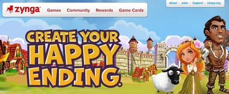 Gaming: Zynga's play platform a big test for its cloud computing prowess | Cloud Central | Scoop.it