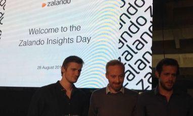 "Zalando: ""Avanti sul mobile commerce""   LIVING (work, life & style)   Scoop.it"