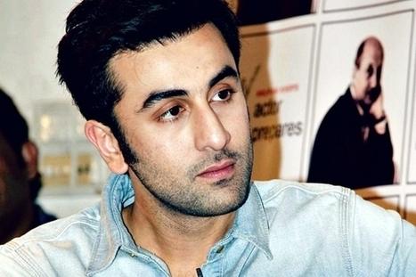No Release for Ranbir in 2014   Wishesh Entertainment News   Scoop.it