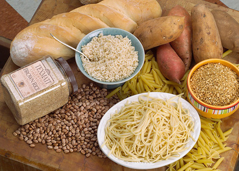 How To Help You Understand Carbohydrates | Your Daily Experience | Scoop.it