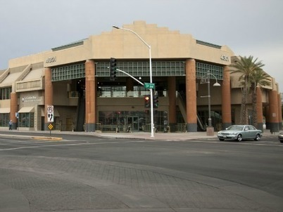Failed Scottsdale mall now thriving as jobs hub | Western US Commercial Real Estate | Scoop.it