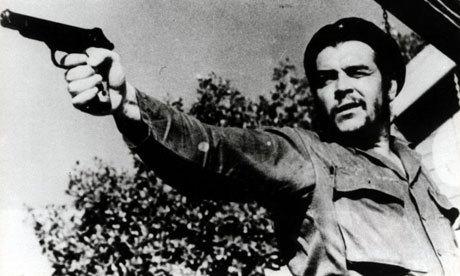 Che Guevaras death | Temesvary Argentina | Scoop.it