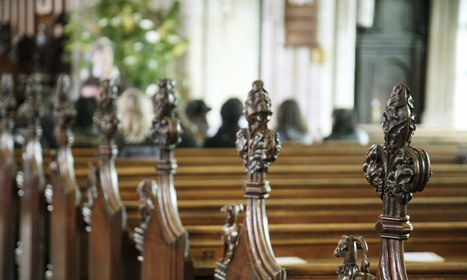 When it comes to church growth, it's not the theology, stupid   Religion   Scoop.it
