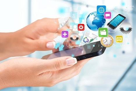 Five tips to optimize your mobile application infrastructure   Cloud News of the day   Scoop.it