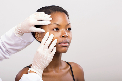 Study: African-American Organ Transplant Recipients at Risk for Skin Cancer - DrexelNow | Plastic One World | Scoop.it