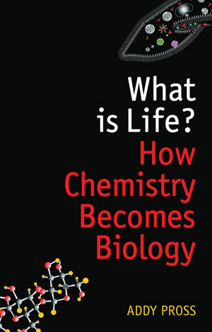 What is life? How chemistry becomes biology | Chemistry World | Natural Products Chemistry Breaking News | Scoop.it