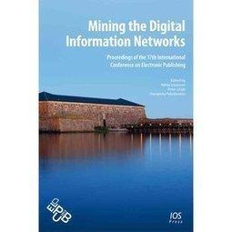 Minería de datos en Redes de Información Digital | Universo Abierto | Educacion, ecologia y TIC | Scoop.it