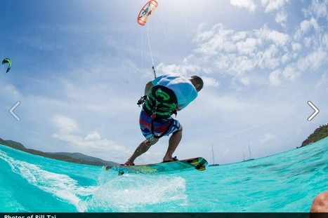 How to get Sir Richard Branson's undivided attention - PandoDaily (blog) | kitesurfing and fun life style ! | Scoop.it