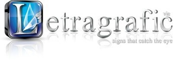 Signs & Signage Solutions | Signwriting & Display Company | Melbourne, Australia | Letragrafic | Letragraphic | Scoop.it