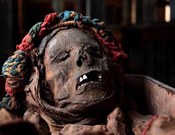 Le mystère des momies coptes d'Antinoé   Égypt-actus   Scoop.it