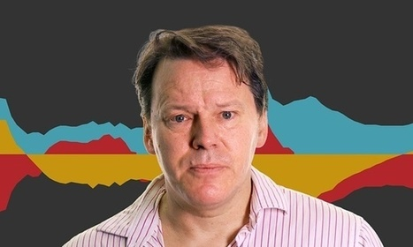 David Graeber: Britain is heading for another 2008 crash, here's why | Archivance - Miscellanées | Scoop.it