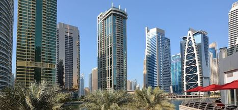 Beautiful Al Shera Tower Apartment with 1 Bedroom | Better Homes Dubai Real Estate | Scoop.it