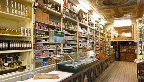 The Oldest Store in Spain | Spanish News in English - On The Pulse of Spain | Spain Exposed | Scoop.it
