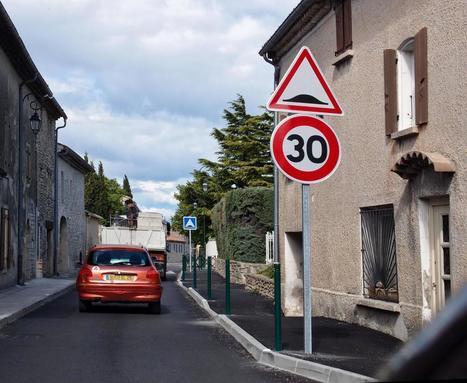 Reconquérir les rues | Plusieurs idées pour la gestion d'une ville comme Namur | Scoop.it