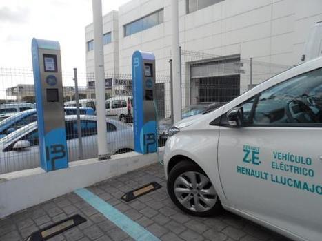 Menorca se adapta a los eléctricos, con puntos de recarga | Piensa en sostenibilidad, piensa en EV | Scoop.it