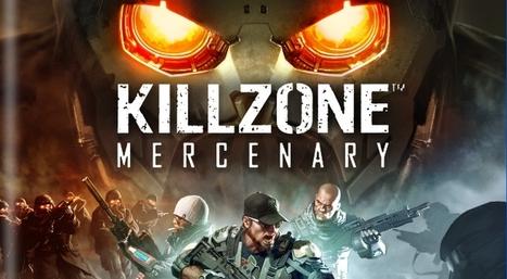 Les membres PS Plus auront un accès anticipé à la beta de Killzone Mercenary | Actualité PS Vita | Scoop.it
