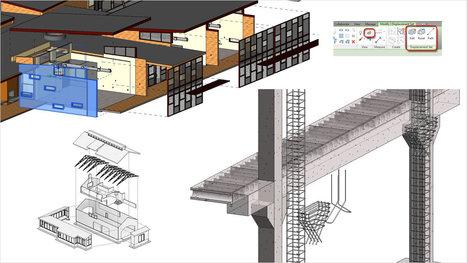BIM la formation des professionnels du bâtiment | METIERS BATIMENT | Scoop.it
