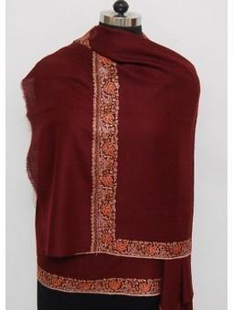Pashmina Embroidery Shawls   Buy Pashmina Shawls   Scoop.it