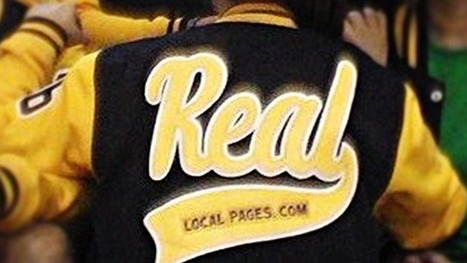 Real Local Pages LLC - Google+ | Real Local Pages | Scoop.it