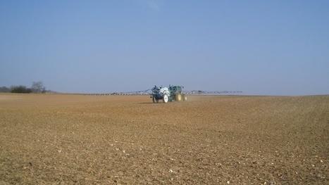 Biocontrôle - Quand Monsanto se met au bio | Questions de développement ... | Scoop.it