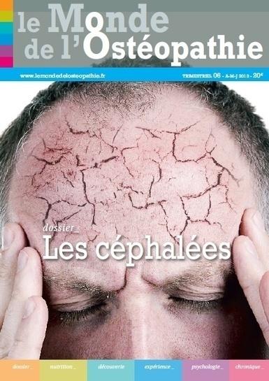 Les Céphalées | hydrocéphalie hydrocephalia | Scoop.it