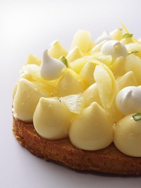 Pari gagnant pour la pâtisserie de Jean-François Piège | Bec sucré parigot | Actu Boulangerie Patisserie Restauration Traiteur | Scoop.it