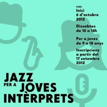 Jazz per a Joves Intèrprets | Taller de Músics | Escuela de Música ... | Actualitat Jazz | Scoop.it